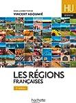 Les r�gions fran�aises