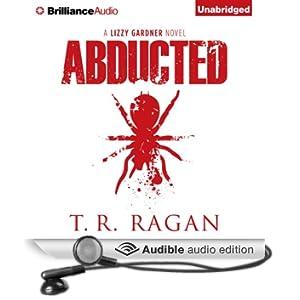 Abducted: Lizzy Gardner, Book 1 (Unabridged)