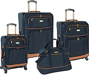 Tommy Bahama 4 Piece Luggage Set