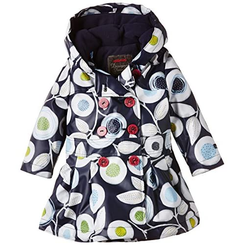 Catimini Baby Girls SPIRIT GRAPHIC Floral Dress