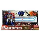 ハズブロ Hasbro トランスフォーマー限定品 オプティマスプライム MP-10 マスターピース・コンボイ 2.0 2012 【並行輸入品】