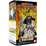 Bandai Naruto Roleplay Weapon Narutos Father Minato Namikaze's Pair of Kunai