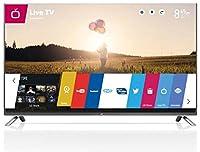 "LG 47LB6500 47"" LED TV, Cinema 3D, Smart TV with WEB OS, 1080p, 120Hz by LG"