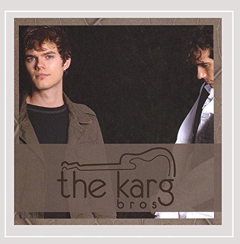 The Karg Bros. - The Karg Bros.