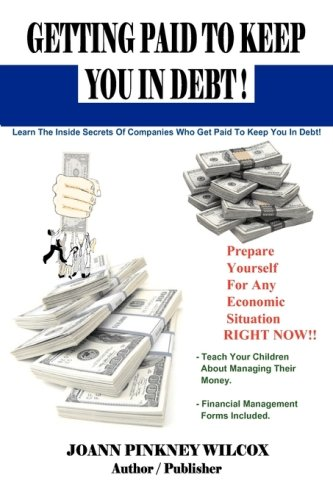 Getting Paid to Keep You in Debt!