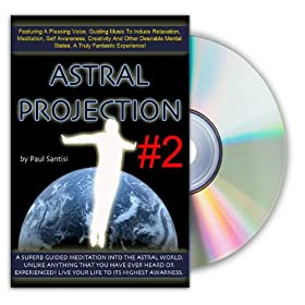Astral Projection Guided Meditation Proven Method #2 Fantastic!