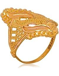 Amazon In Senco Gold Rings Women Jewellery