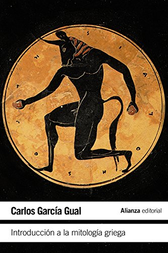 Introducción A La Mitología Griega (El Libro De Bolsillo - Humanidades)