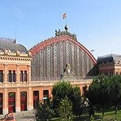 Tourcaster: Madrid: Paseo del Prado | [Tourcaster]