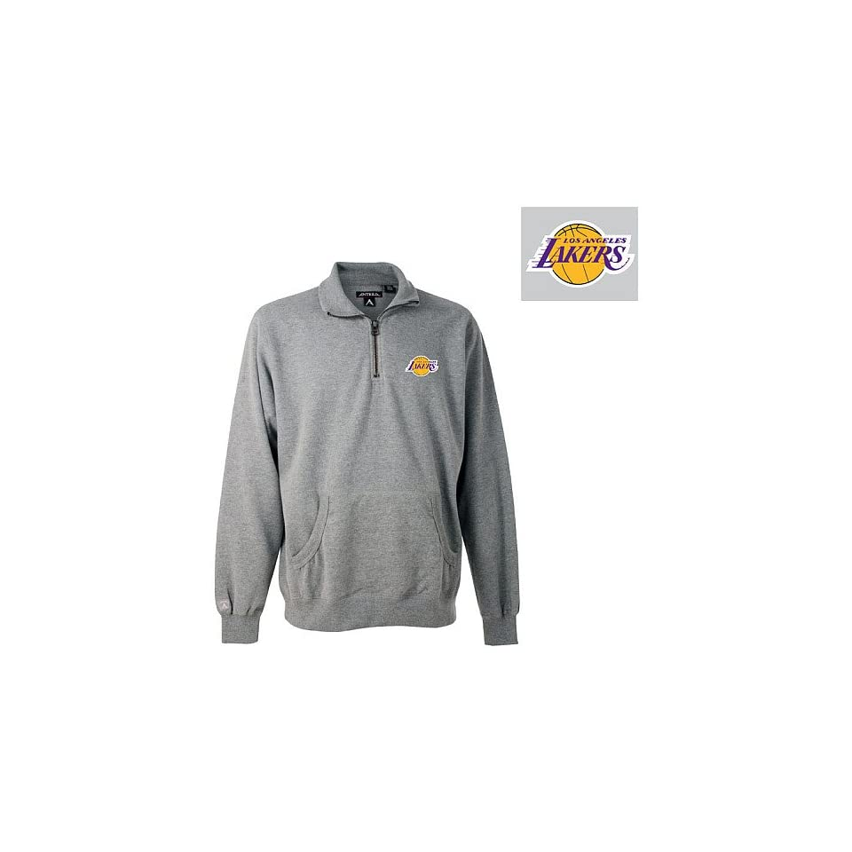 Antigua Los Angeles Lakers Mens Revolution Jacket  Sports
