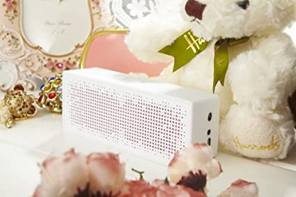 Antec Amp SP1 Portable Bluetooth Speaker