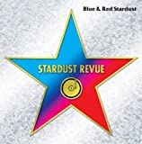 BLUE & RED STARDUST