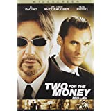 Two for the Money (Widescreen Edition) ~ Al Pacino