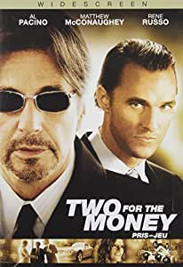 Two For the Money (Widescreen Edition) (Bilingual)
