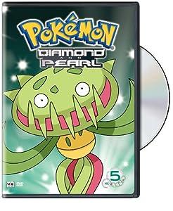 Pokemon Diamond & Pearl Vol. 5