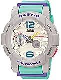[カシオ]CASIO 腕時計 BABY-G G-LIDE BGA-180-3BJF レディース