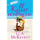 Killer Honeymoon (A Savannah Reid Mystery)
