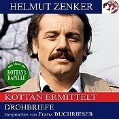 Kottan ermittelt: Drohbriefe (Kottan ermittelt) | Helmut Zenker