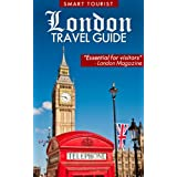 Smart Tourist London Travel Guide ~ The Smart Tourist