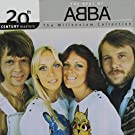 20th Century Masters: The Millennium Collection: Best Of Abba