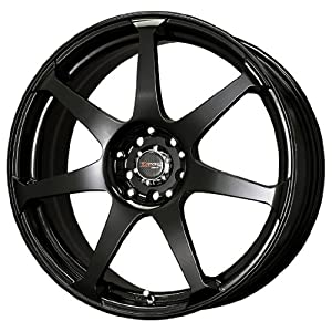 Drag DR-33 Gloss Black Wheel (16x7