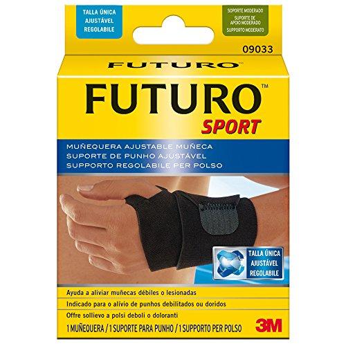 Futuro YP203000119 09033IE Supporto Regolabile per Polso Sport