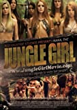 Inara, The Jungle Girl (2012) DVD