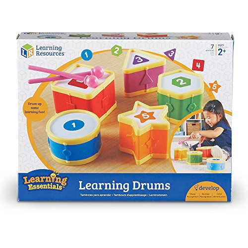 Learning Resources Learning Drums JungleDealsBlog.com