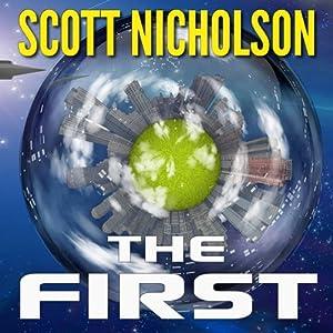 The First   [Scott Nicholson]