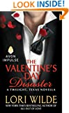 The Valentine's Day Disaster: A Twilight, Texas Novella