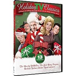 Holiday TV Classics Vol. 1
