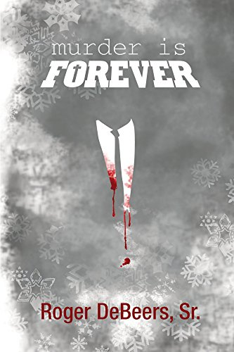 murder-is-forever-english-edition