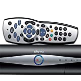 New Sky+ Plus Hd Rev 9 Remote Control Genuine Replacement