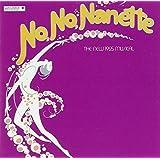 No, No, Nanette - The New 1925 Musical (1971 Broadway Revival Cast) ~ Jack Gilford
