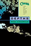 Concrete Volume 1: Depths (1593073437) by Chadwick, Paul