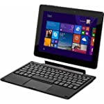 """2016 Newest 10.1"""" convertible tablet..."""