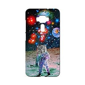 G-STAR Designer Printed Back case cover for Asus Zenfone 3 (ZE520KL) 5.2 Inch - G2120