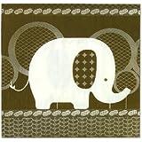 Elephant Luncheon Napkins (16 count)
