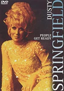Dusty Springfield - People Get Ready [Import anglais]