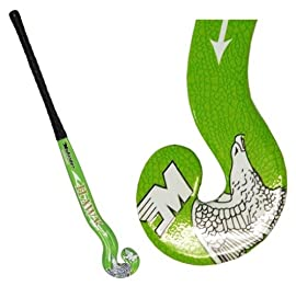 Mohinder Hawk Goalie Composite Field Hockey Stick (Call 1-800-327-0074 to order)