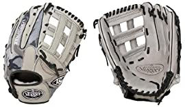 Louisville Slugger FGHD14-CM130 Hybrid Defense HD9 Slowpitch Series 13 inch Outfielder Softball Glove
