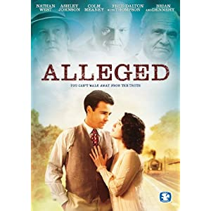 Alleged, the great new film on the Scopes Monkey Trial...