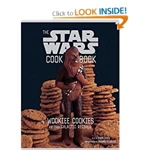 Wookiee Cookies: A Star Wars Cookbook
