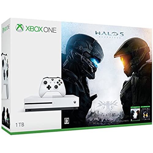 Xbox One Xbox One S 1TB Halo Collection 동봉판 (234-00062) [메이커 생산 종료]- (2016-11-24)