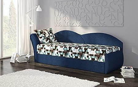 Sofá Aga2 sofá con cama en función de la temperatura y de la cama Recamiere 01275