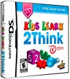 Kids learn to Think: A+ Edition - Nintendo DS