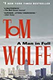 A Man in Full (0553381334) by Tom Wolfe