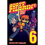 Scott Pilgrim, Vol. 6: Scott Pilgrim's Finest Hour ~ Bryan Lee O'Malley