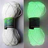 Glow in the Dark Yarn - 120 Yards per...