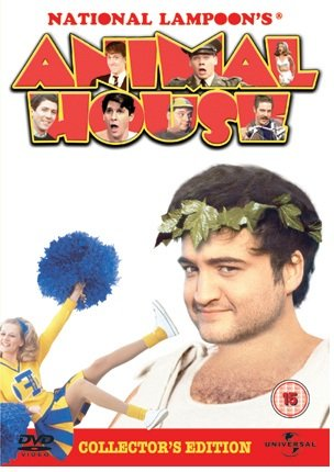 National Lampoon's Animal House [Collector's Edition] [DVD]